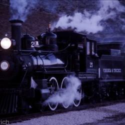 Virginia & Truckee R.R. - Image 43 of 50