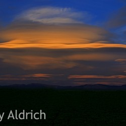 Lenticular Clouds - Image 45 of 50