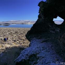 The Old Man of Mono Lake - Image 36 of 50